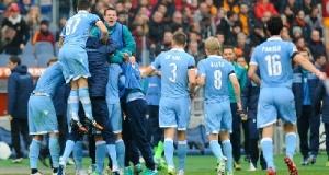 Roma-Lazio pagelle.