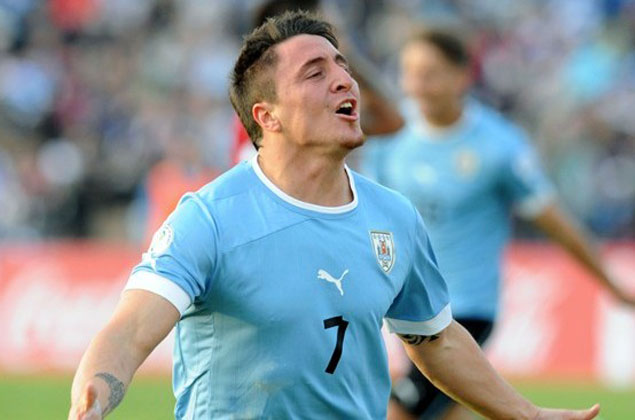 Cristian Rodriguez, vicinissimo al Parma