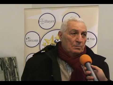 """Il """"caimano"""" Eraldo Pizzo, insieme allo spagnolo Manuel Estiarte il più grande pallanuotista di tutti i tempi"""