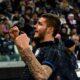 Mauro Icardi, in gol sia all'andata che al ritorno lo scorso anno