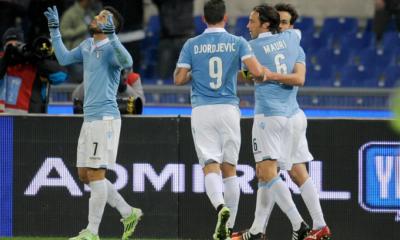 Pagelle Lazio-Sampdoria 3-0: Okaka stecca, ma Felipe Anderson quanto ne sa...