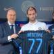 """Inter, Brozovic si presenta: """"Mi ispiro a Lampard. Su di me anche il Milan"""""""