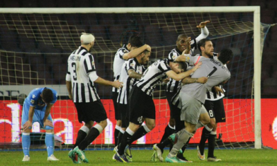 Supercoppa vendicata, la Juventus passa a Napoli 3-1