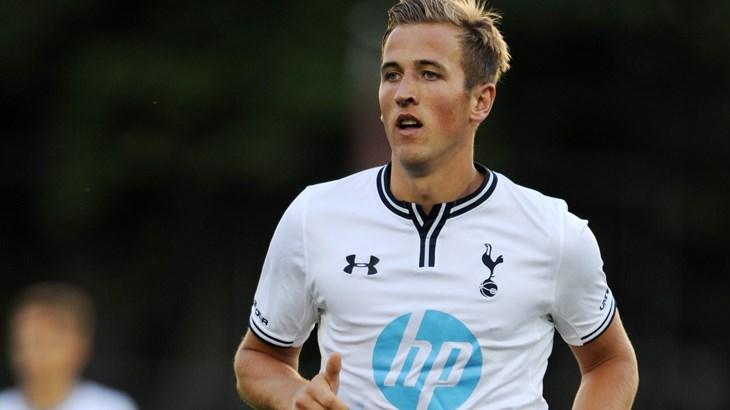 Harry Kane, il nuovo fenomeno del calcio inglese