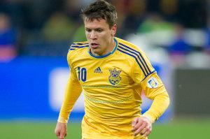 Evgen Konoplyanka, il Dnipro ha già dato l'ok per il trasferimento alla Roma