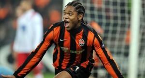 Luiz Adriano, obiettivo della Roma
