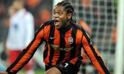 Luiz Adriano, colpo di mercato del Milan
