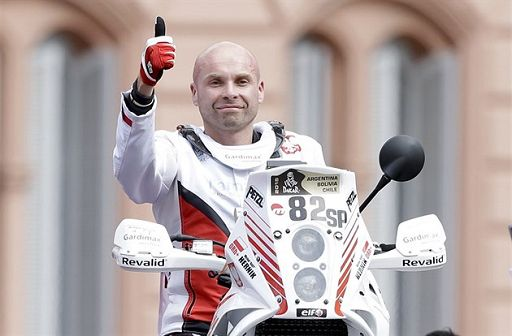 Michal Hernik