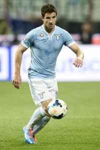 Pereirinha potrebbe lasciare la Lazio in questa sessione di calciomercato.