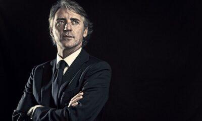 Roberto Mancini, nuovo presidente della Repubblica italiana