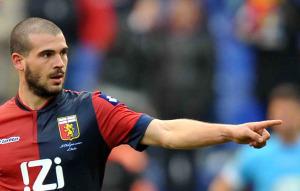Stefano Sturaro, pronto al trasferimento alla Juventus