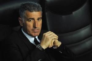 Mauro Tassotti ha sostituito un febbricitante Inzaghi nella conferenza della vigilia di Juventus-Milan.