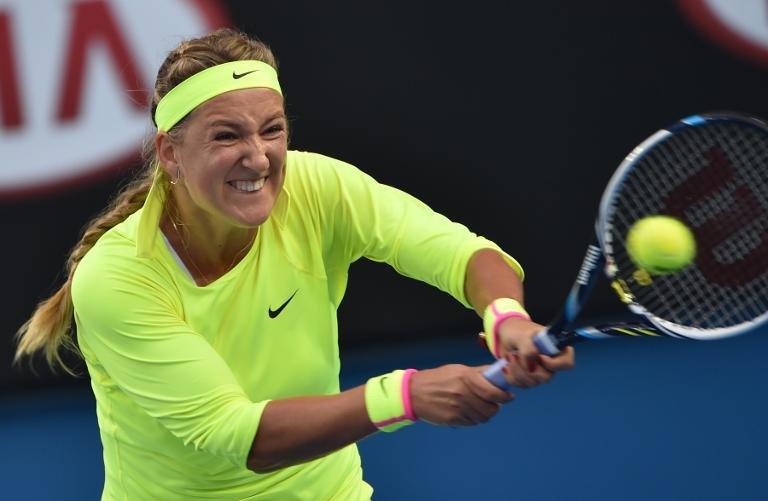 Vika Azarenka elimina la numero 8 Wozniacki al secondo turno degli Australian Open