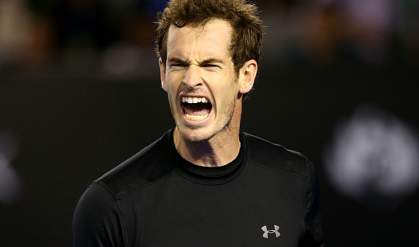 Andy Murray è il primo finalista degli Australian Open