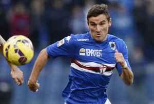 Gonzalo Bergessio potrebbe rimanere alla Sampdoria