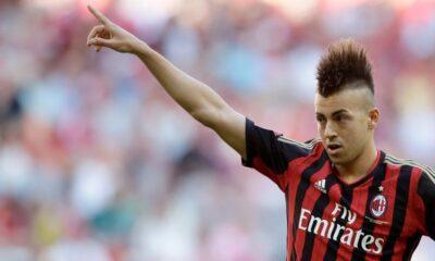 Stephan El Shaarawy, il Milan potrebbe cederlo in tempi brevi