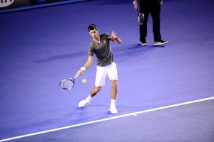 Djokovic ai nastri di partenza, punta alla vittoria dell'Australian Open