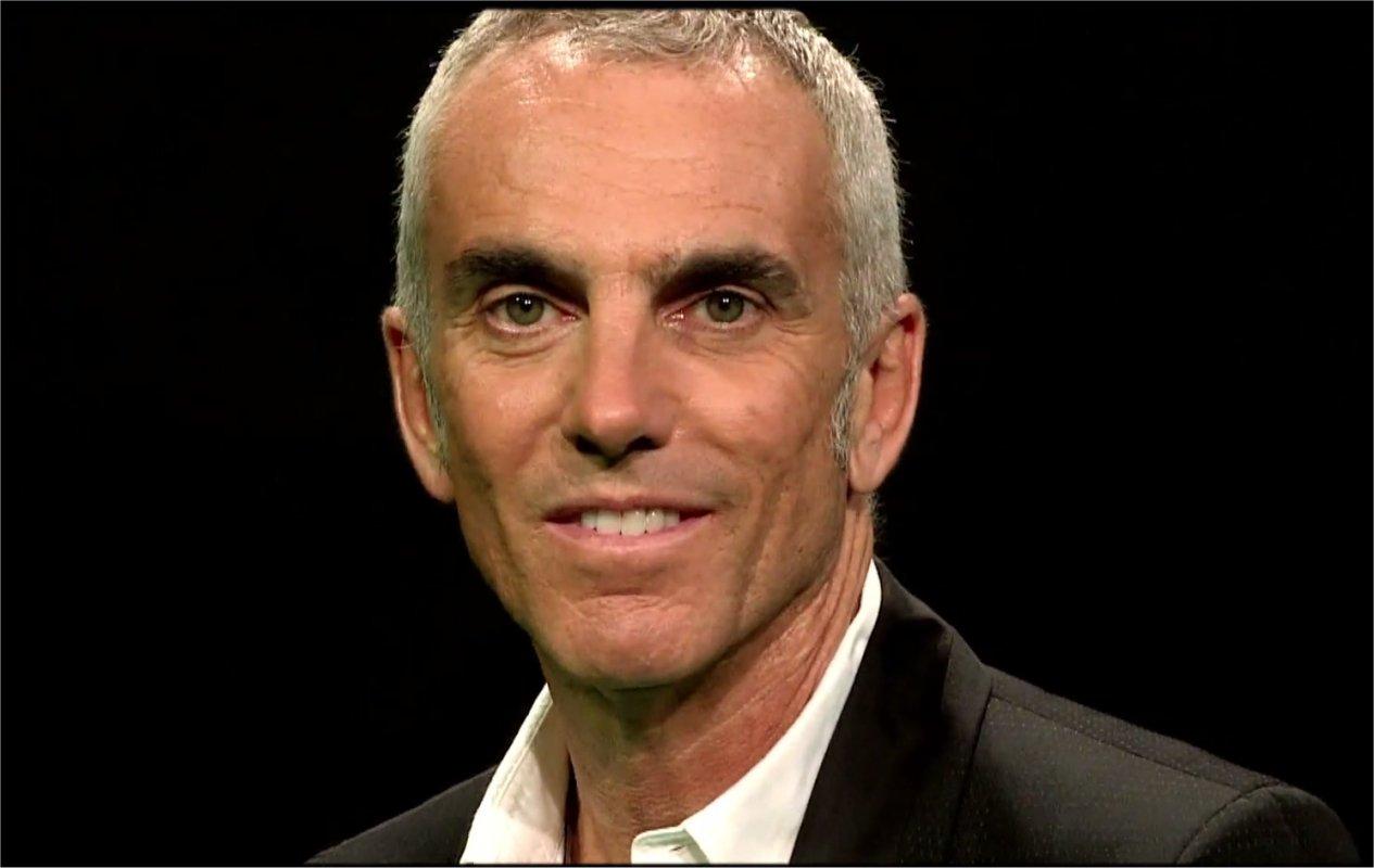 Federico Buffa, giornalista di Sky Sport