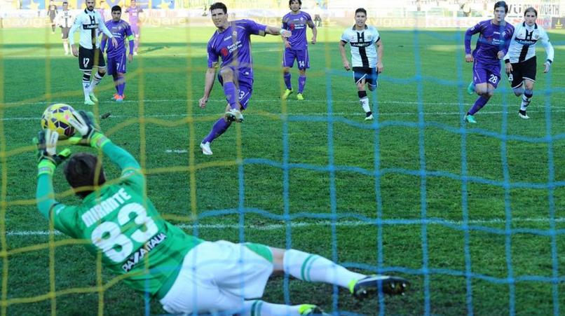 Pagelle Parma-Fiorentina 1-0: Coda purga i viola, Gomez sempre più in crisi