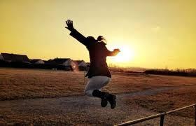 La felicità naviga dentro te