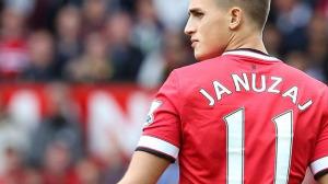 Januzaj, giovane talento del Manchester United
