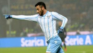 Felipe Anderson tornerà dal primo minuto in occasione di Udinese-Lazio.