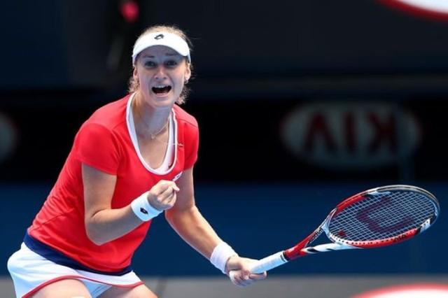 Ekaterina Makarova batte la Halep e accede alle semifinali degli Australian Open