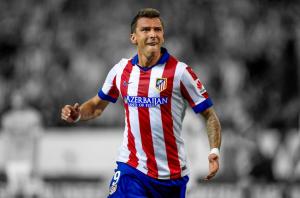 Mario Mandzukic rischia di perdere il posto dopo l'arrivo di Torres