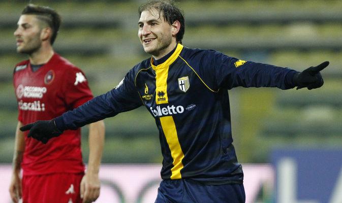 Parma-Cagliari 2-1