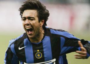 Alvaro Recoba, un vero mago del pallone.