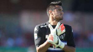 Calciomercato: Sergio Romero, ad un passo dalla Roma