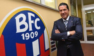 Tacopina mercato Serie B