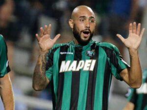 Simone Zaza,sembra fatta per il suo trasferimento alla Juventus