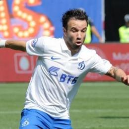 Valbuena, stella della Dinamo Mosca