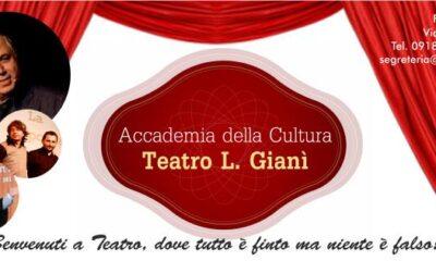 Teatro Lucia Gianì