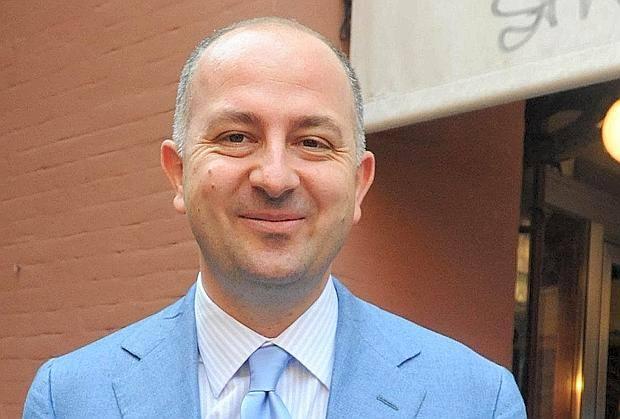 Rezart Taci, ex presidente del Parma