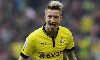 Marco Reus, fenomeno del Borussia Dortmund