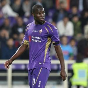 Khouma Babacar Fiorentina