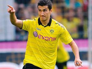 Sahin, protagonista col Borussia Dortmund, insieme a Calhanoglou