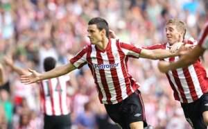 Aduriz è tra i protagonisti più attesi di Athletic Bilbao-Torino.