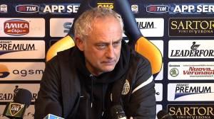 Andrea Mandorlini ha parlato alla vigilia di Lazio-Verona.