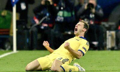 """Ivanovic, l'""""arma impropria"""" del Chelsea"""