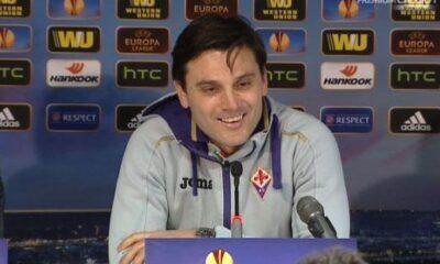 Verso Tottenham-Fiorentina: Montella rispetta gli Spurs, ma non ha paura