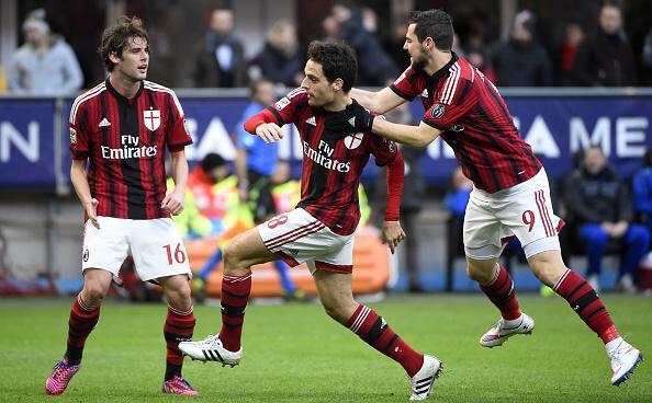 Il Milan vede la luce in fondo al tunnel: 2-0 al Cesena