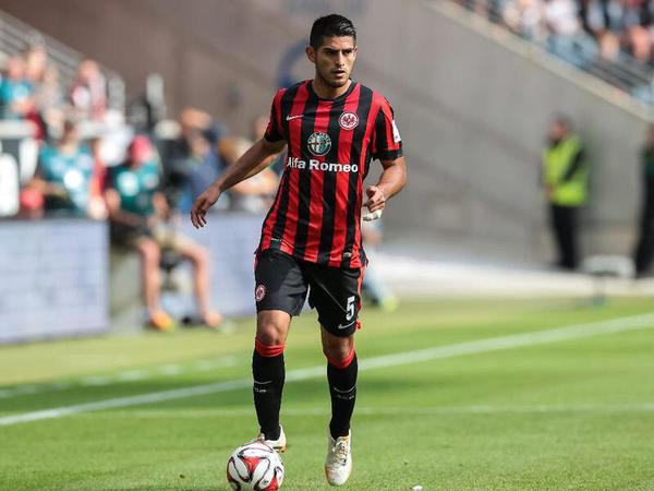Zambrano ad un passo dal vestire la maglia del Milan