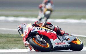 Test MotoGp: Marquez spacca Sepang