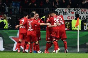Il Leverkusen sorprende l'Atletico di Simeone: show di Bellarabi e Çalhanoglu