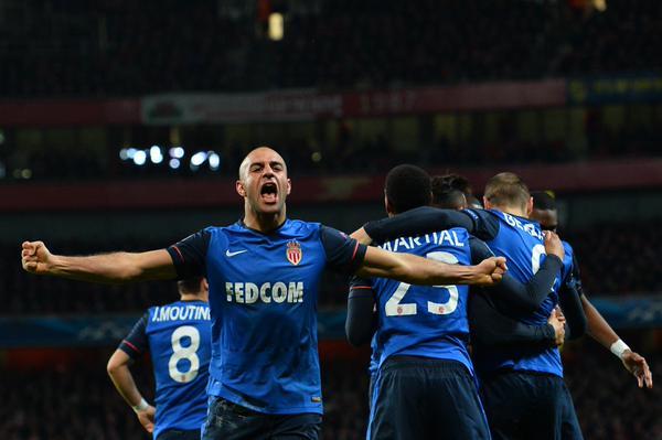 La Juventus affronterà il Monaco ai quarti
