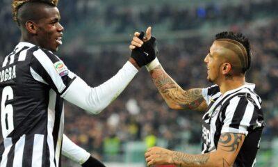 Vidal-Pogba vs Essien-Muntari: questione di 'prospettiva'