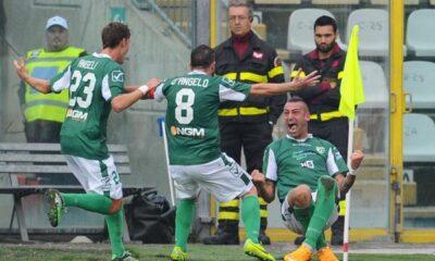 Avellino-Frosinone 3-0
